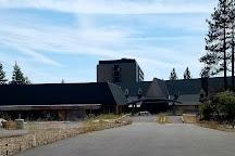 Cal Neva Resort Spa & Casino, Crystal Bay, United States