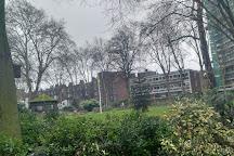 Crabtree Fields, London, United Kingdom