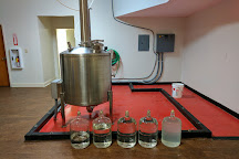 Lassiter Distilling Company out of business, Knightdale, United States
