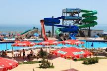Aqua Park Shikhov, Baku, Azerbaijan