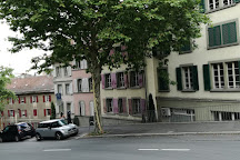 Chateau Saint-Maire, Lausanne, Switzerland