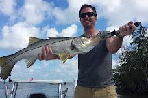Tails Up Fishing Charters, Key Largo, United States