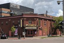 The Mack, Charlottetown, Canada