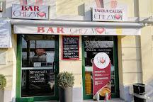 Chez Moi, Parabiago, Italy