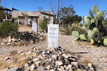 Boothilll Graveyard, Tombstone, United States