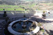 Palacio de Mondragon, Ronda, Spain