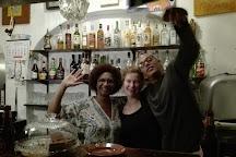 Tejo Bar, Lisbon, Portugal