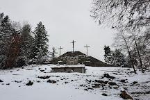 Kalvarienberg, Fussen, Germany