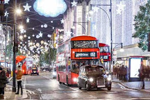 Visit London By Taxi Private Tours in French, London, United Kingdom