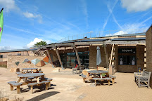 The Sill: National Landscape Discovery Centre, Bardon Mill, United Kingdom