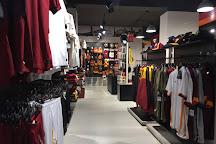 As Roma Store, Portonaccio, Rome, Italy