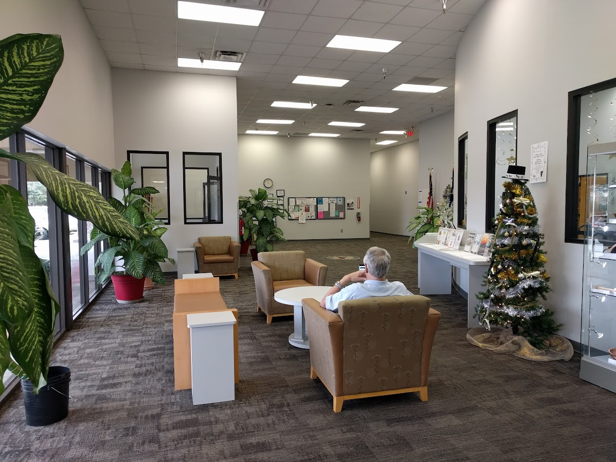 Trini Mendenhall Community Center 1414 Wirt Rd Image