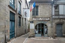 Musée Militaire, Perigueux, France