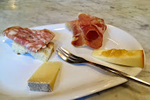 Do Eat Better Experience - Florence Food Tour, Florence, Italy