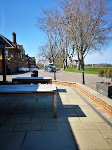 Radley College oxford