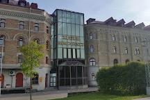 Kulturmagasinet, Sundsvall, Sweden