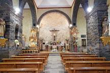 Iglesia de Santa Maria, Cacabelos, Spain