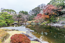 The East Gardens of the Imperial Palace (Edo Castle Ruin), Chiyoda, Japan