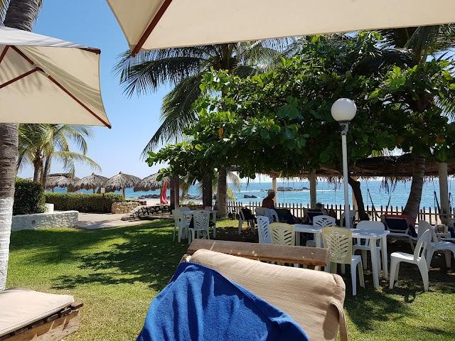 Club de Playa Villasol