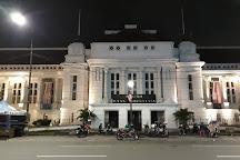 Museum Bank Indonesia, Jakarta, Indonesia