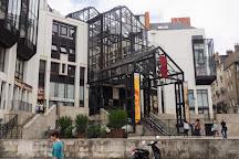 Musée de l'Imprimerie, Nantes, France