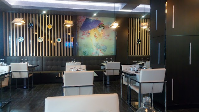 Kome Japanese Restaurant