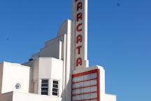 Arcata Theatre Lounge, Arcata, United States