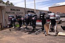 Boulder Marine Center, Boulder Junction, United States