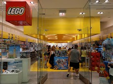 The LEGO Store los-angeles USA
