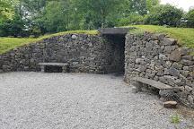 Gillighan's World, The Field of Dreams, Ballinacarrow, Ireland