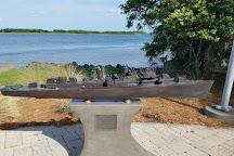 Riverfront Park, North Charleston, United States