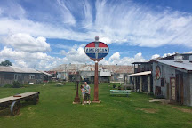 Delta Bohemian Tours, Clarksdale, United States