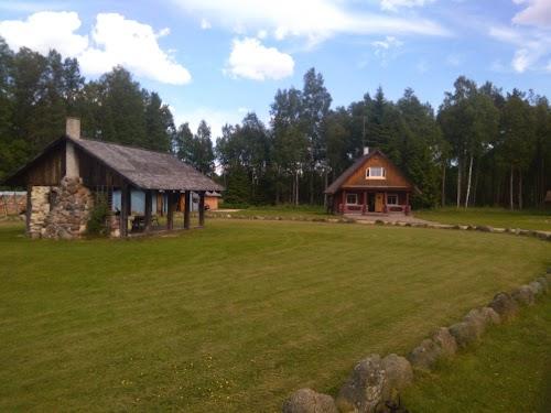 Villamaa puhkeküla