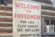 Windermere Valley Museum, Invermere, Canada