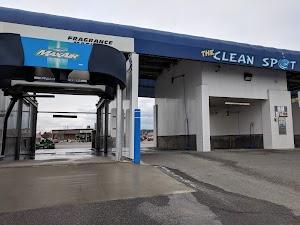Clean Spot Car Wash