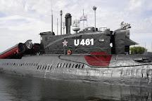U-Boot-Museum Peenemunde, Peenemunde, Germany