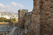Byblos Citadel, Byblos, Lebanon