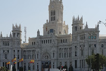 Palacio Buenavista, Madrid, Spain