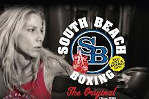 South Beach Boxing, Miami Beach, United States
