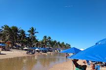Flamengo Beach, Salvador, Brazil