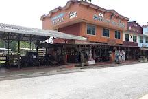 Thongsomboon Club, Pak Chong, Thailand
