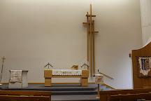 Sitka Lutheran Church, Sitka, United States
