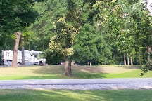 Davidsonville Historic State Park, Pocahontas, United States