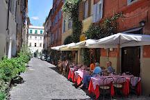 La Botticella, Rome, Italy