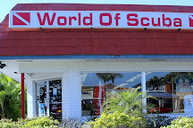World Of Scuba, Boca Raton, United States