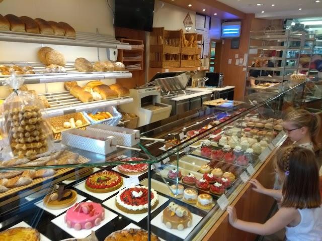 Boulangerie Pierre Mottet