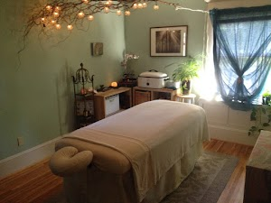 Divine Lotus Massage