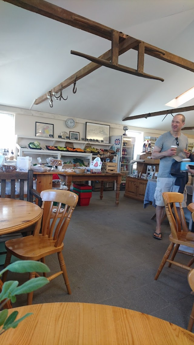 Salts Farm Shop