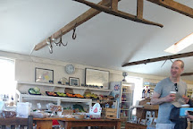 Salts Farm Shop, Rye, United Kingdom
