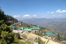 Kufri, Shimla, India